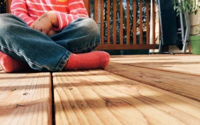 6 Ways to Make Your Deck Safer for Children and Pets