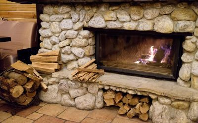 Fireplace Safety and Preparation